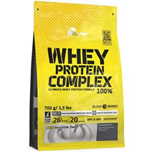Why Protein 700g